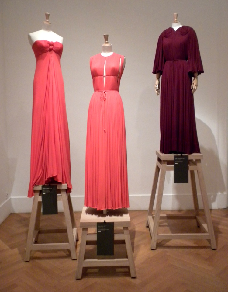 Madame-Gres-Evening-Gowns