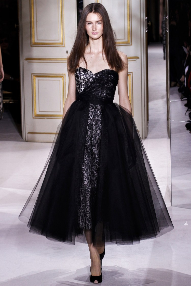 Giambattista Valli Haute Couture SS 2013