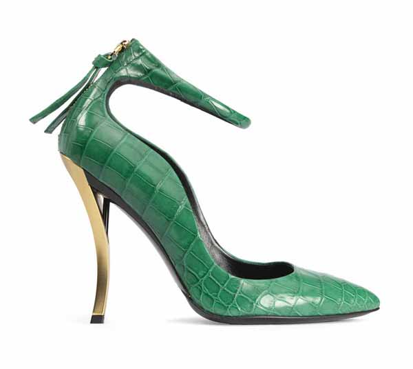 Roger Vivier Rendez-Vous Fall-Winter 2012 Collection