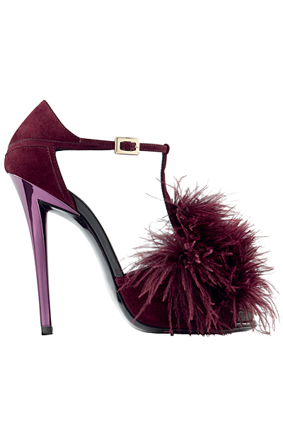 Roger Vivier Fall-Winter 2012 Collection