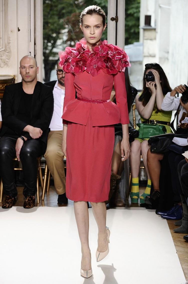 FW 2012-2013 Haute Couture