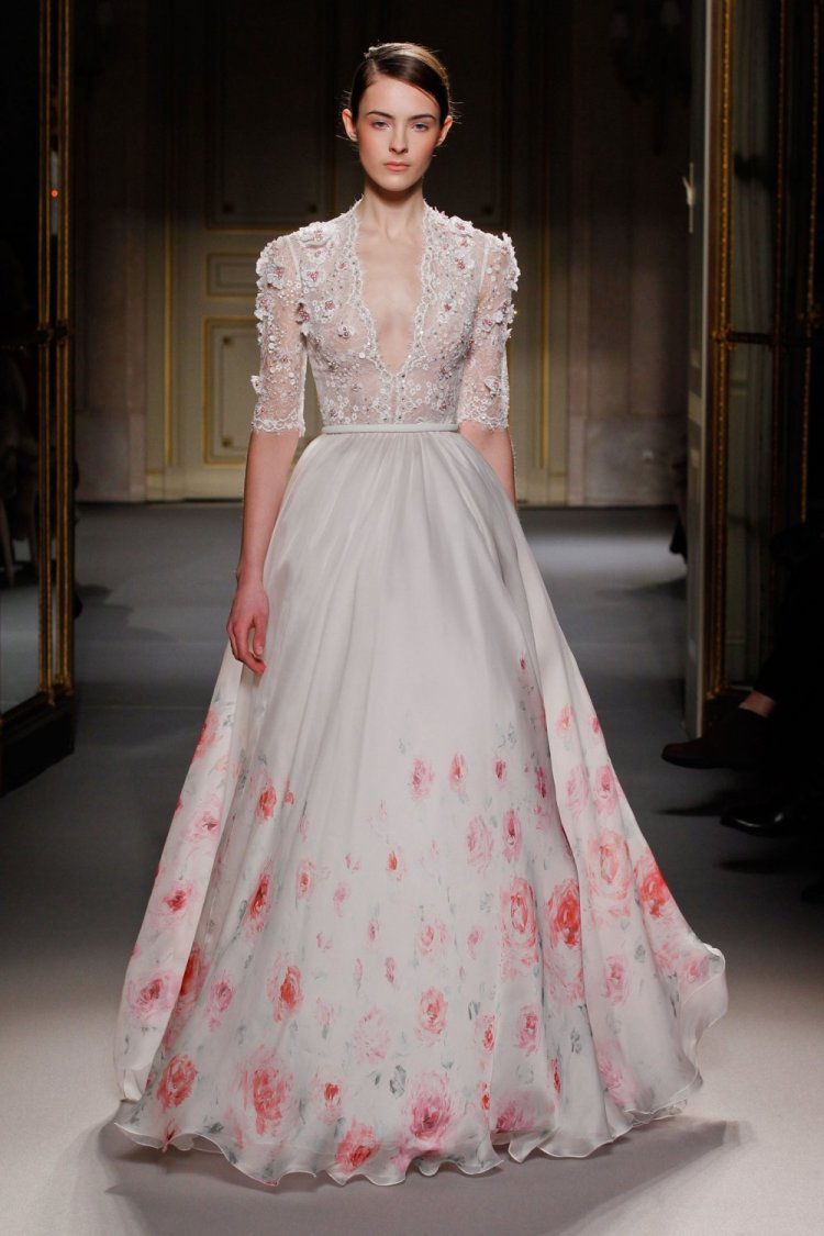 Spring-Summer 2013 Haute Couture